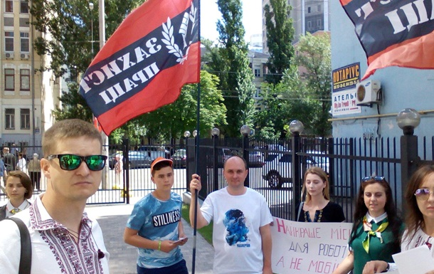 «Захист праці»: Блискуча перемога Віталія Савківа над ПАТ «УкрСиббанк»