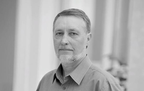Александр Васильев скончался в возрасте 60 лет
