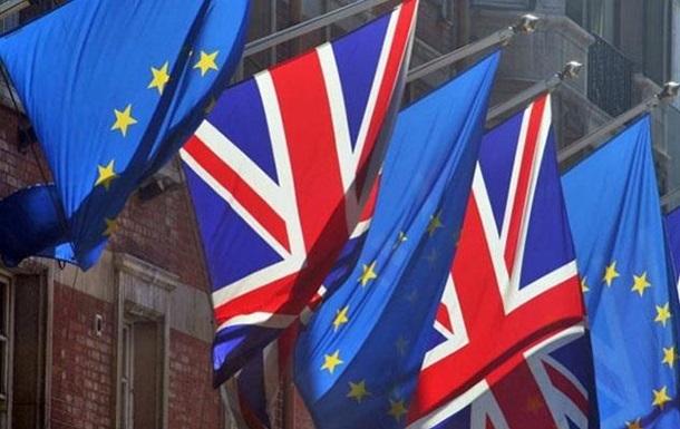 У ЄС вважають, що  жорсткий  Brexit майже неминучий