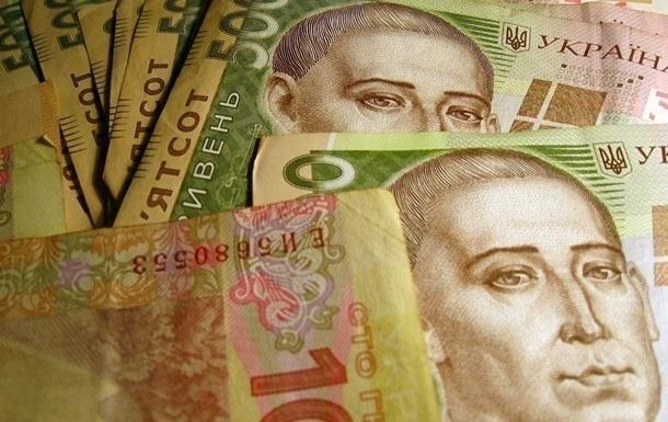 Держбюджет в березні недовиконаний за доходами на 10%