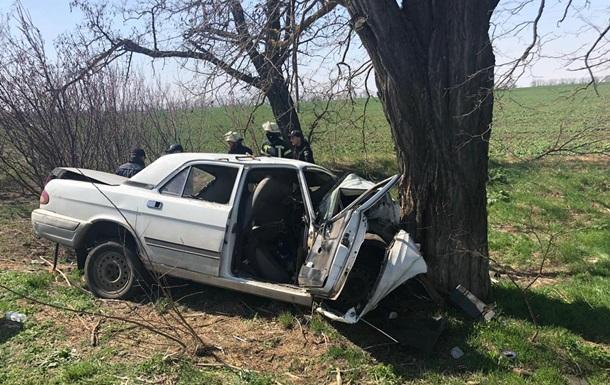 В Одеській області двоє людей загинули в ДТП