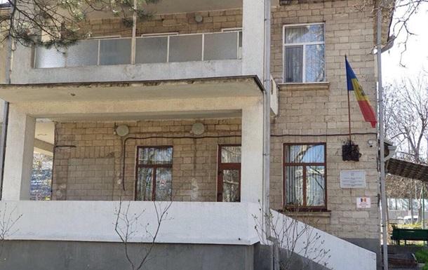 В Одесі в консульстві Молдови проводять обшуки