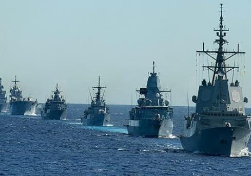 Корабли НАТО в Черном море: кому выгодно