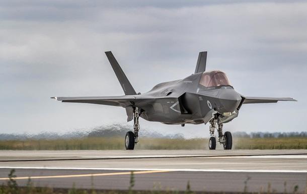 Не дала F-35. Как Америка наказала Турцию за С-400