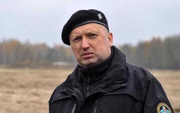 Турчинов задекларував сім Біблій і мільйони доларів