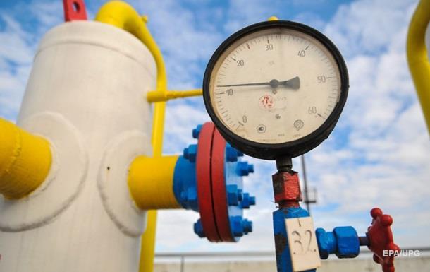 Підсумки 02.04: Видобуток газу і будівництво Стіни