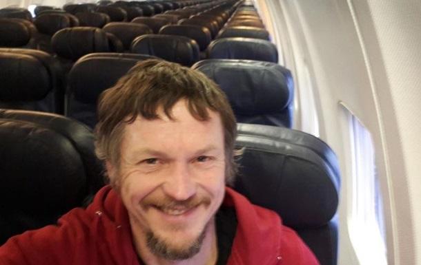Литовець виявився єдиним пасажиром 188-місного Боїнга