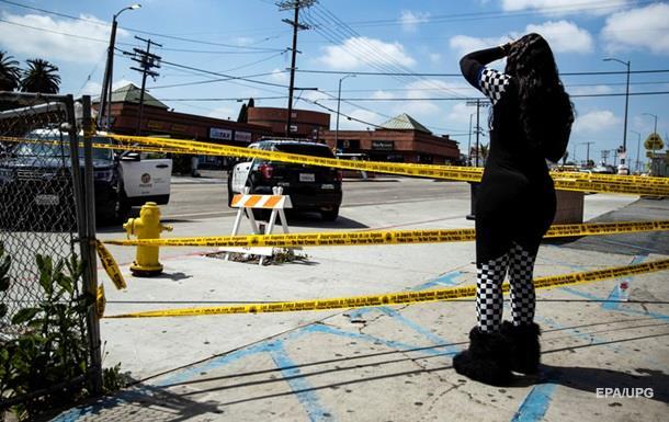 Поліція затримала підозрюваного у вбивстві репера Nipsey Hussle