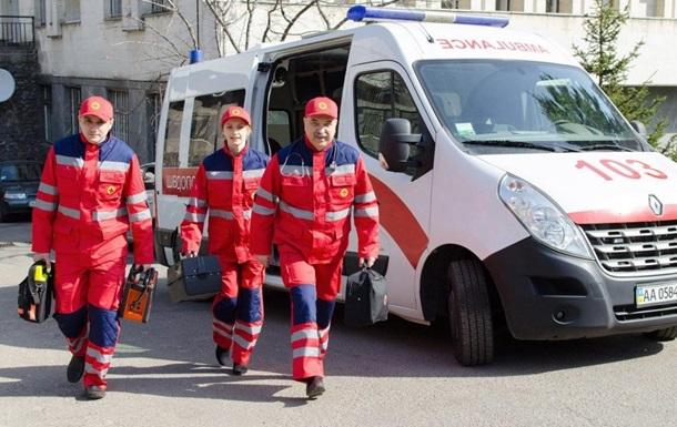 У Запоріжжі після візиту колекторів помер чоловік