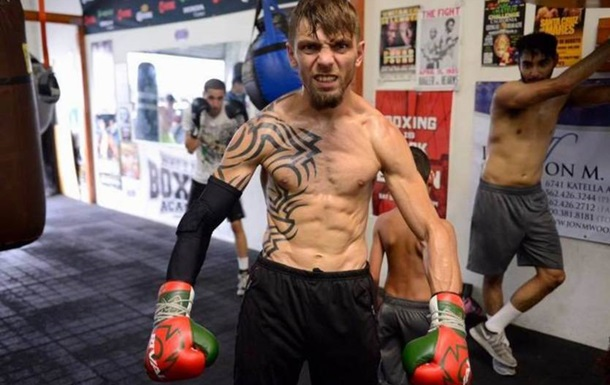 Украинец Редкач может выйти в ринг против экс-чемпиона мира в двух весовых категориях