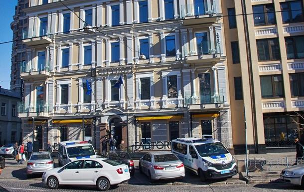 В готелі Києва знайшли мертву дівчину-діджея - ЗМІ