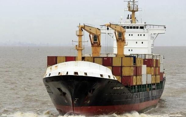 Нігерійські пірати взяли в заручники моряків з України
