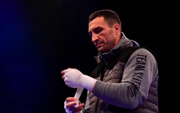 Володимир Кличко отримав посаду в новій раді WBA