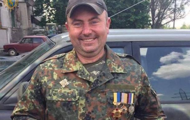 У лікарні Харкова помер офіцер ЗСУ