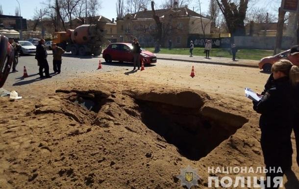 Вибух в Одесі: в поліції назвали причину