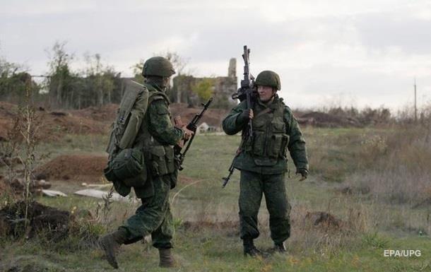 На Донбассе возобновилась  тишина