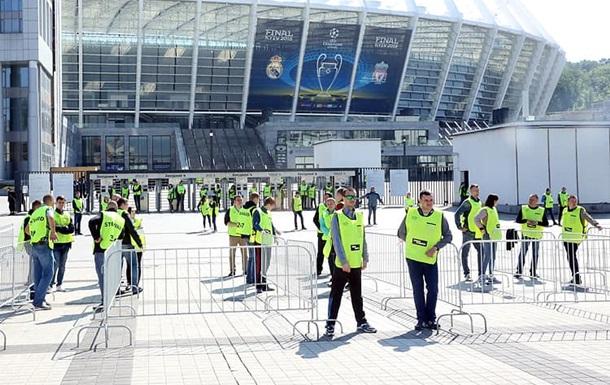 Стадіон, так стадіон : в МВС заявили про готовність забезпечити охорону дебатів
