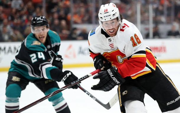 НХЛ: Оттава не залишила шансів Рейнджерс, Калгарі поступився Анахайму