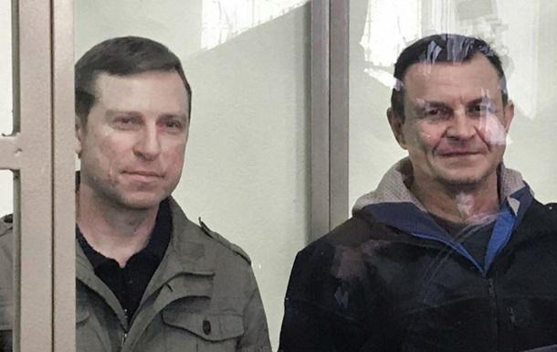 У Криму двоє  диверсантів  отримали по 14 років в язниці