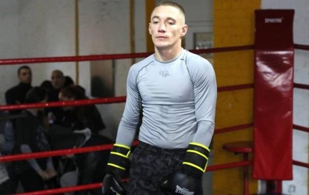 Малиновський виступить в андеркарті в Усика