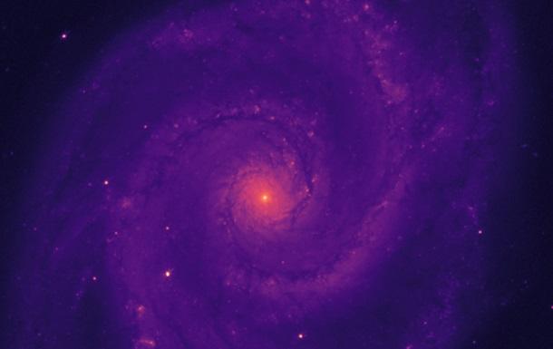 Аппарат для изучения темной энергии сделал первое фото