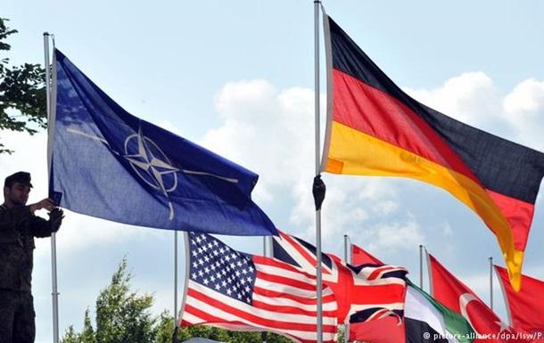 НАТО втратило симпатії частини жителів Євросоюзу