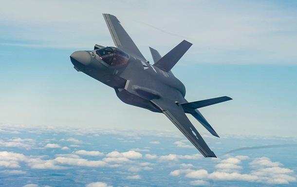 С потерей Турцией F-35 Израиль сохраняет свое превосходство в небе
