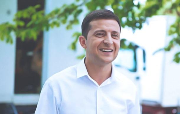 Зеленский отказался сдавать анализы на НСК Олимпийский
