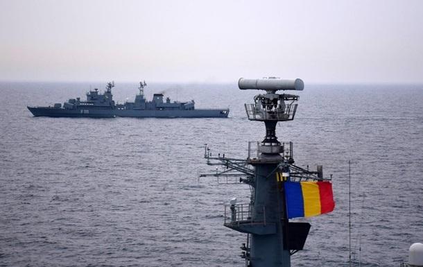 В НАТО согласовали пакет мер по Черному морю