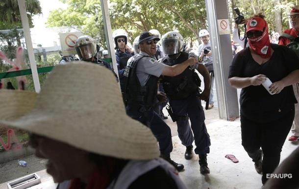 У Бразилії під час пограбування банку застрелили одинадцятьох осіб