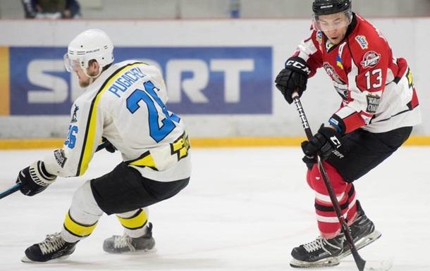 Донбас взяв реванш у Дніпра і зрівняв рахунок у фінальній серії