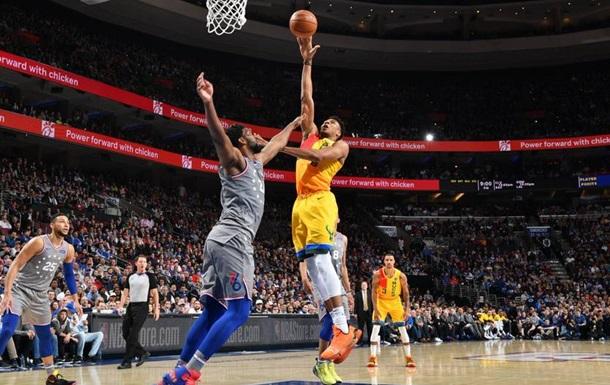 Мілуокі виграв регулярний чемпіонат НБА