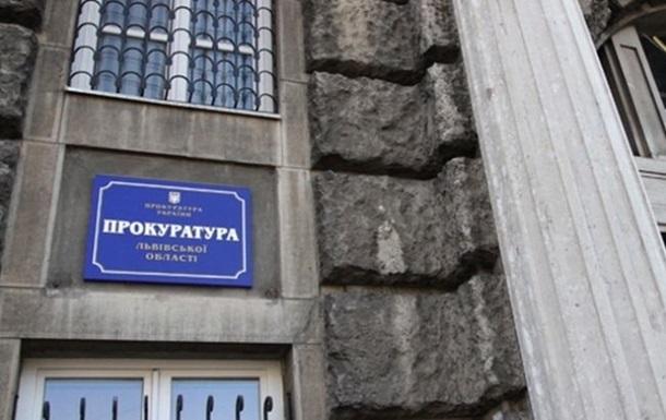 У Львові за затриманого чиновника внесли мільйонну заставу