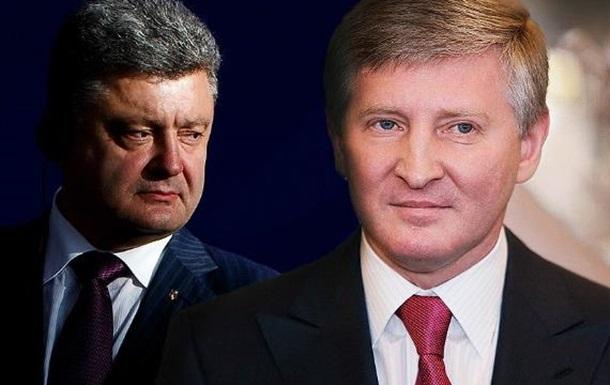 Первый тур президентских выборов. Пиррова победа Ахметова?