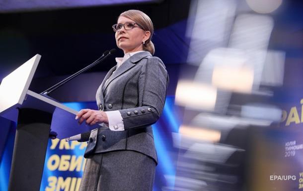 Режисер відомого хорора зніме стрічку про Тимошенко - ЗМІ