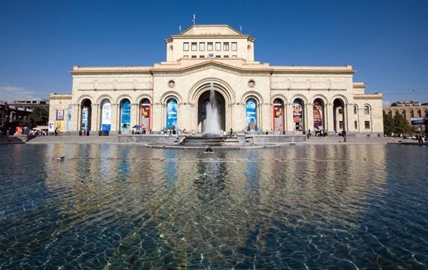 З національної галереї Вірменії зникло понад 600 експонатів