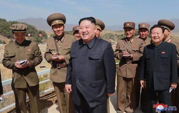 Кім Чен Ин розпорядився побудувати гірськолижний курорт в КНДР