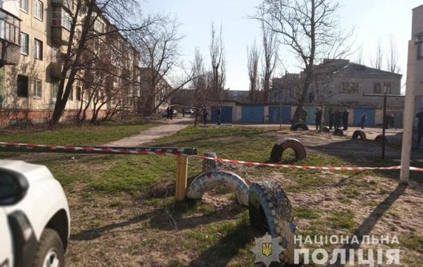У центрі Сєверодонецька під час вибуху помер чоловік