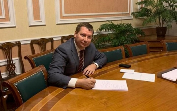 Голова Херсонської ОДА подав у відставку - ЗМІ