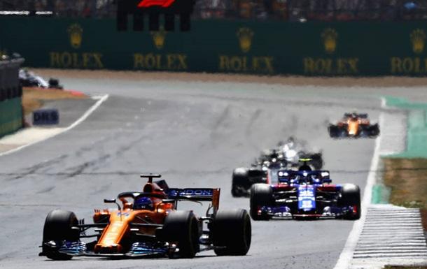 Гран-при Великобритании может остаться в календаре Формулы-1
