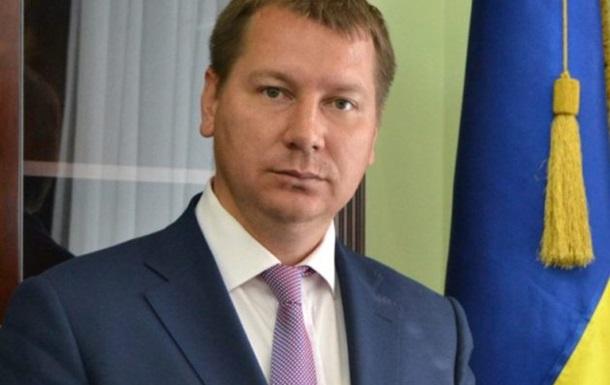 Президент уволит главу Херсонской ОГА в течение недели