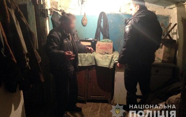 У Донецькій області в чоловіка у руках вибухнула граната