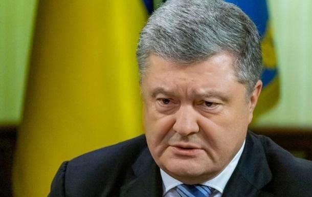 Порошенко кличе Зеленського на дебати 14 квітня