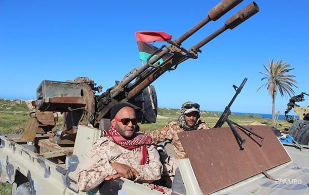При столкновениях в Ливии погибли более 20 человек