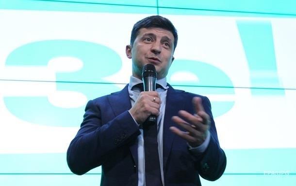 Зеленський готовий до переговорів із Путіним