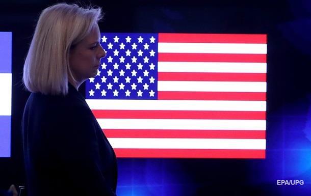 Міністр внутрішньої безпеки США пішла у відставку