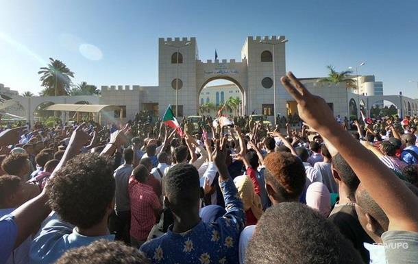 У Судані стався блекаут