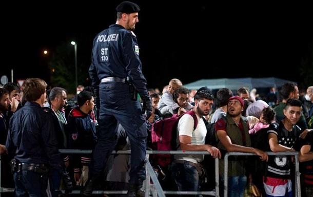 Австрія подовжить контроль на кордоні