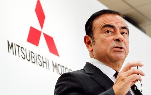 Карлос Гон исключен из совета директоров Nissan