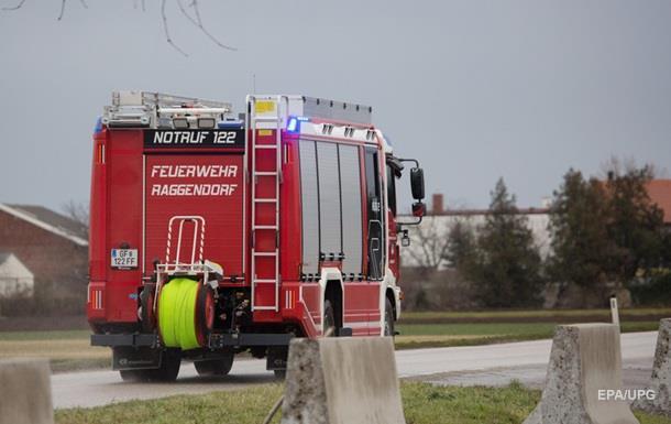 У США пожежна машина врізалася в автомобіль: троє загиблих
